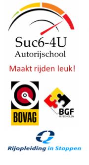 Autorijschool Suc6-4U